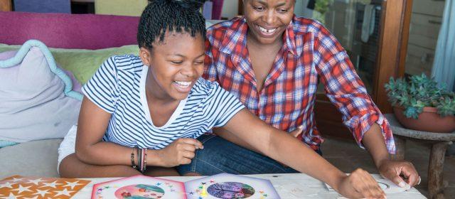 Video : Tips for building your self-esteem as a parent